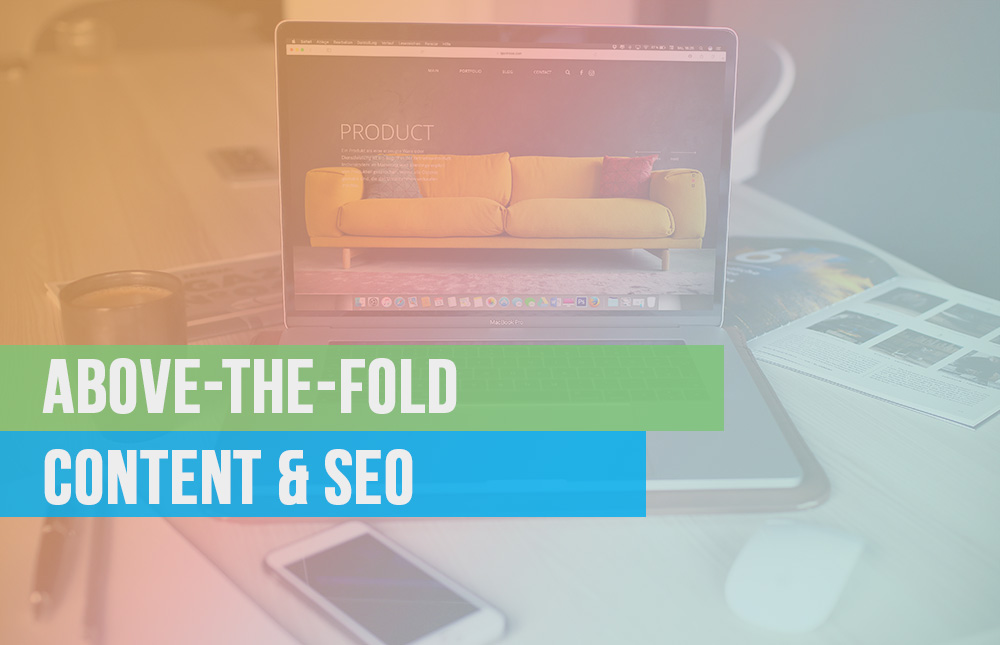Above-the-Fold Content & SEO: Does it Affect Rankings? (With 9 Examples)